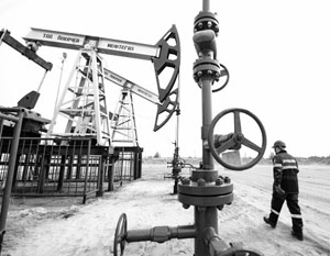 России предрекают дырку в бюджете на фоне падения нефтедобычи