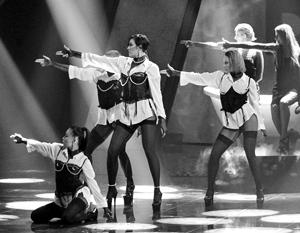 На Украине возник настоящий политический кризис вокруг конкурса Евровидение
