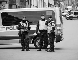 Шведские спецслужбы активно ищут «российских агентов»