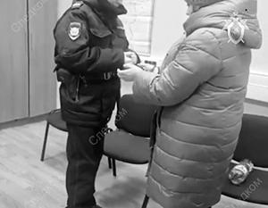 Арест Тамары Пермяковой