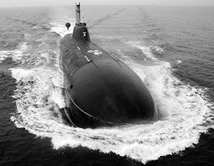 Индийский флот, в том числе и подводный, считается гораздо мощнее пакистанского