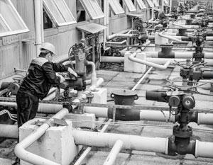 Киев подготовился к провалу газовых переговоров с Россией
