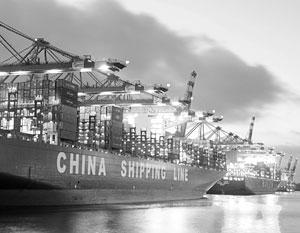 США не хотят пускать Китай в итальянские порты. У Вашингтона на то имеются причины