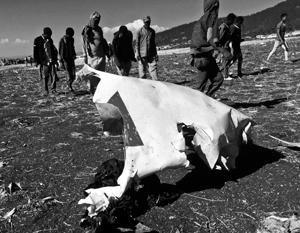 На борту погибшего в Эфиопии самолета, к несчастью, оказались и россияне – молодые путешественники