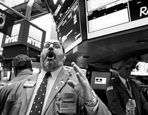 Западные биржевики тоже стали объектом внимания российской разведки