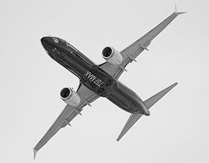 Бенефициаром трагичной истории с Boeing станет Европа