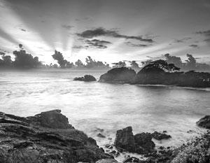 Остров Тобаго был для жителей Курляндии землей обетованной