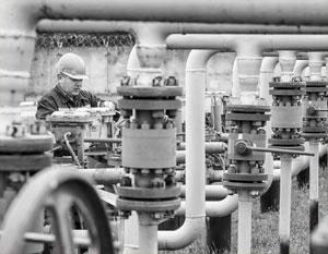 Газпром впервые на бумаге зафиксировал закрытие части украинского транзита