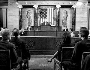 В сенат конгресса США представлен проект резолюции