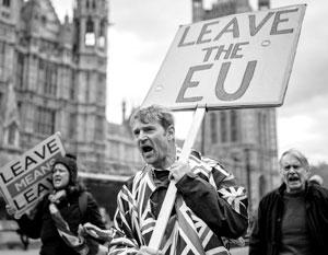 Сторонники Брексита чувствуют, что их обманывают