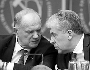 Эксперт: Для Зюганова приоритетной оказалась не репутация, а соглашение с Грудининым