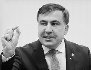Бывший президент Грузии пугает Европу Россией