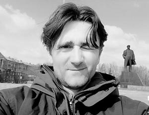 Сербский доброволец Деян Берич прославился позднее в ДНР под позывным «Деки»