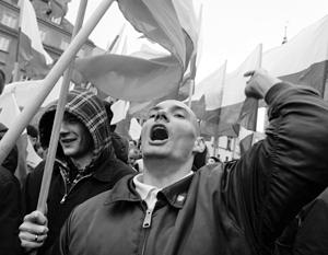 Польское «Движение 11 ноября» считает, что Москва должна заплатить «триллионы злотых» за «преступления» СССР