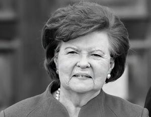 Вайра Вике-Фрейберга запомнилась как один из наиболее антироссийски настроенных лидеров стран Прибалтики
