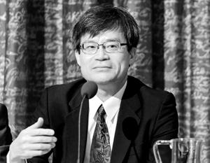 Изобретения профессора Хироси Амано используются в экранах смартфонов