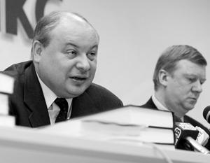 Покойный Егор Гайдар, как и ныне здравствующий Анатолий Чубайс, – это символ либеральных реформ, двуглавый «гайдарочубайс»
