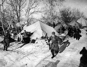Если исходить из пропорции «количество населения / количество погибших», Польша стала наиболее пострадавшей от Второй мировой войны страной