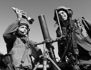 Солдаты ЦАХАЛа на Голанах теперь будут чувствовать себя еще увереннее