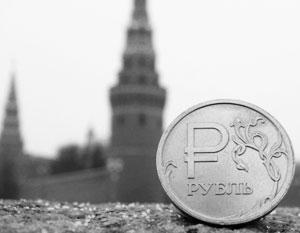 Почти 40 млрд долларов должны России иностранные государства