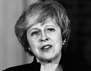 В понедельник Мэй станет жертвой «дворцового переворота», предрекает британская пресса