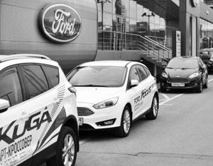 Ford Focus навсегда уходит с российского рынка