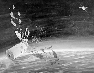 Индия вошла в узкий клуб держав, умеющих сбивать спутники на орбите