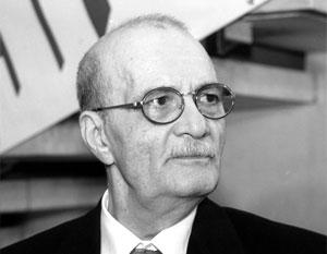Советский и российский кинорежиссер Георгий Данелия умер на 89-м году жизни от остановки сердца