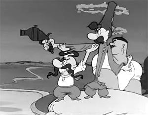 Идея о российской оккупации Украины выглядит столь же карикатурно, как советские мультфильмы о казаках