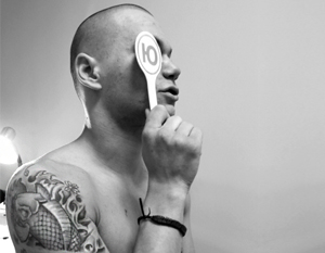 Препятствием для службы в армии может стать не только плохое зрение, но и татуировки