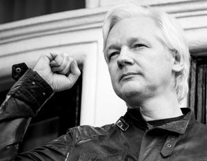 La presse occidentale prédit qu'Assange sera extradé aux États-Unis