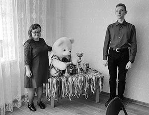 Вероника и Максим Петровы - яркий пример успешной практики социального контракта