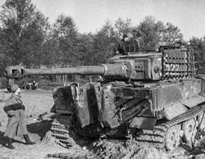 Будь на месте немецкого танка советский - возможно, судьба военнопленных оказалась бы совсем иной