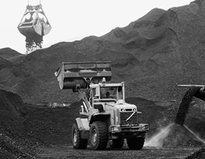 Россия вводит эмбарго на экспорт угля и нефтепродуктов