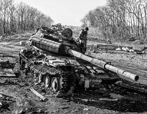 За кровавые провалы ВСУ в Донбассе несет ответственность правящая верхушка Украины, но пока никто не ответил за содеянное