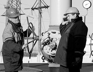 Россия пустила «грязную» нефть по белорусскому нефтепроводу