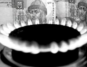 Украинцы платят за газ уже больше, чем само государство - за его импорт