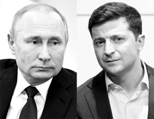 «Россия не собирается облегчать жизнь новоизбранному президенту Украины», – пишут западные СМИ