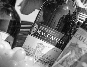 Крымские виноделы рискуют остаться без бутылок из-за иностранцев
