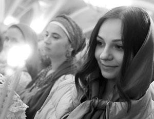 Фото: Максим Богодвид/РИА Новости