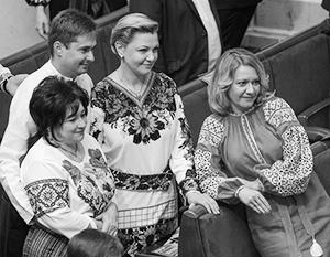 Фото: Sergii Kharchenko/Zuma/Global Look Press