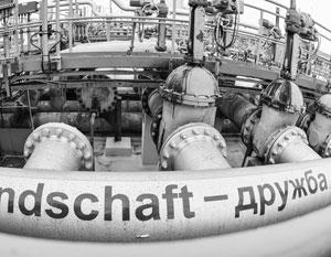 Российская нефть для Европы оказалась практически незаменимой
