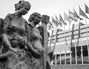 Россию уже практически изгнали из «семьи народов» Совета Европы