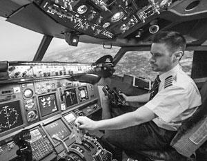 Современные пилоты зачастую умеют лишь нажимать кнопки и следить за работой искусственного интеллекта