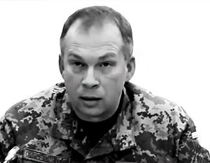 Генерал-лейтенант Александр Сырский имеет весьма противоречивую  репутацию