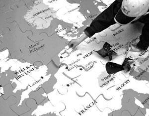 Европа поставлена перед одним из важнейших решений в своей истории