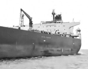 От судьбы нефтяных танкеров порою зависят судьбы войны и мира