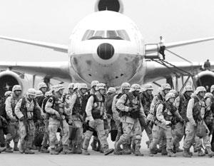 Если США перебросят 120 тысяч военных к границам Ирана, то на Ближнем Востоке вспыхнет полномасштабная война