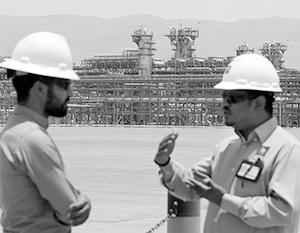Нефтяная инфраструктура Ближнего Востока поставлена под угрозу