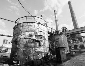 Ведущие заводы Украины теперь выглядят так
